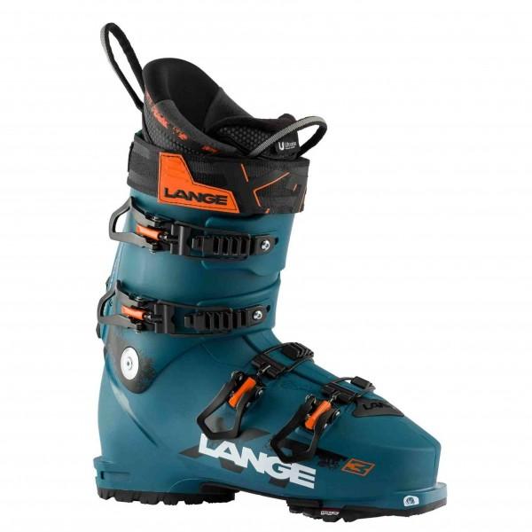 Lange XT3 130 (STORM BLUE) - Skischuhe Freeride