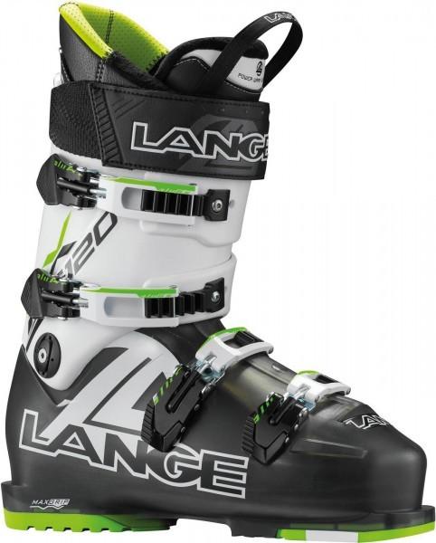Lange RX 120 (2015/16) - Skischuhe für Herren