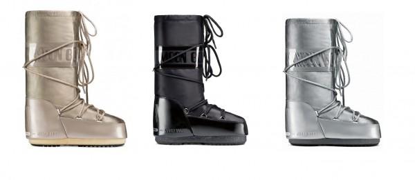 Original Moon Boots ® - Tecnica MOON BOOT GLANCE Damen