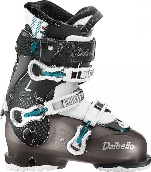 Dalbello KYRA 75 LS (Modell 2014/15) - Damen-Skischuhe
