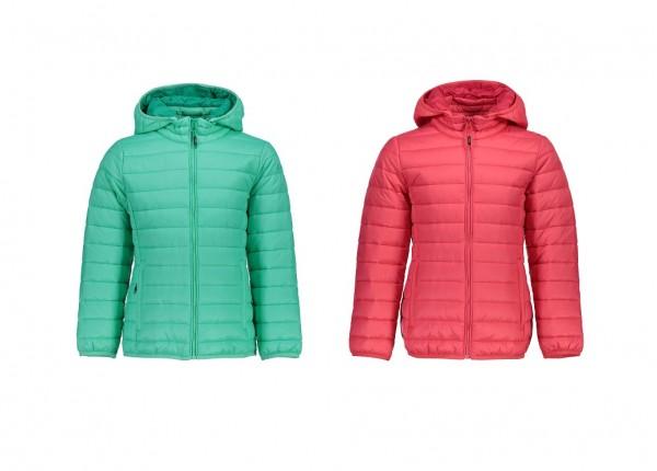 CMP Girl Jacket Zip Hood - Mädchen Outdoorjacke