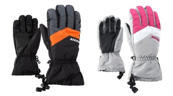 Ziener LETT AS® glove junior - Kinder Skihandschuhe