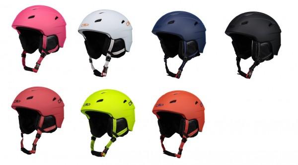 CMP XA-1 Ski Helmet - Unisex Skihelme