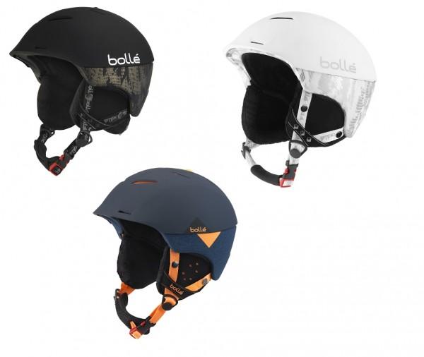 Bollé Synergy - Skihelm für Erwachsene