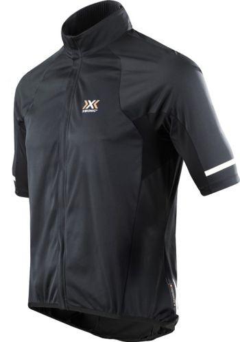 X-Bionic Rainsphere Shirt Short Sleeves Herren