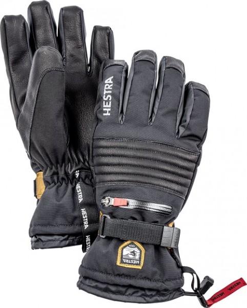 HESTRA All Mountain CZone Herren 5-Finger Handschuhe