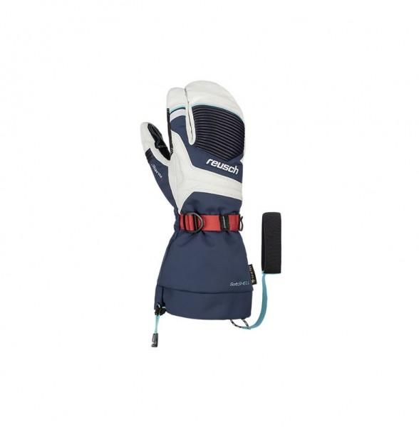 Reusch Ndurance Pro Lobster GTX+ Gore active techn - Skihandschuhe