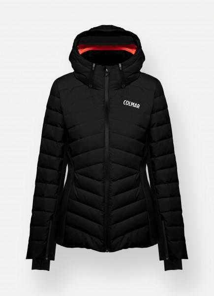 COLMAR Insulated Down Jacket - Damen Skijacke USHUAIA
