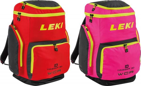 Leki Ski Boot Bag WCR 85L - Skischuhtasche