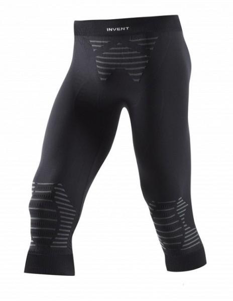 X-Bionic INVENT UW PANTS - 3/4 Thermohose Herren