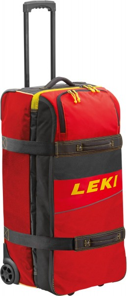 Leki TRAVEL TROLLEY - Reisetasche Reisetrolley