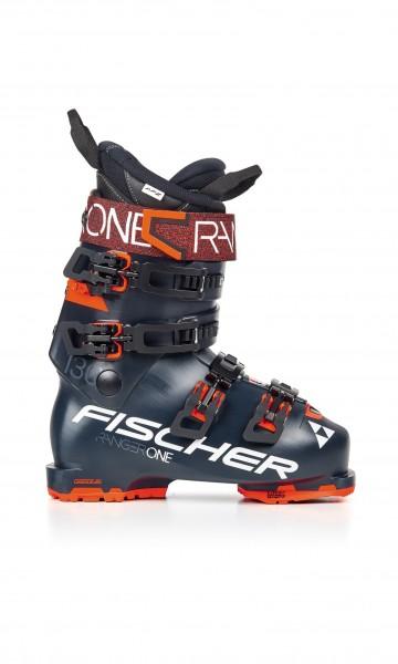 Fischer RANGER ONE 130 pbV Walk (2019/2020) - Skischuhe für Herren