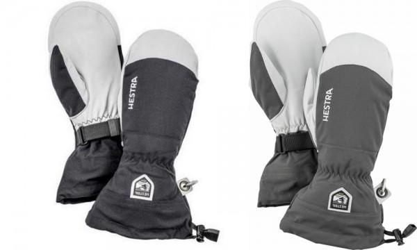 Hestra ARMY LEATHER HELI SKI Mitt - Handschuhe