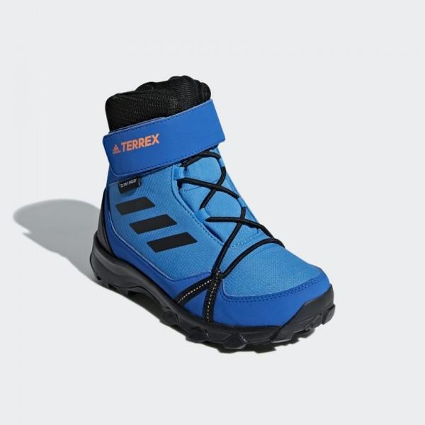ADIDAS Terrex Snow CF CP CW Schuh - Kinder Outdoorschuh
