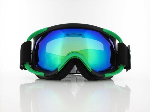UVEX Sioux LM - Skibrille