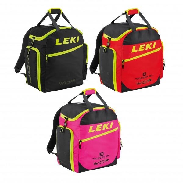 Leki Ski Boot Bag WCR 60L - Skischuhtasche