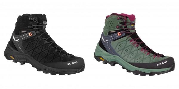 Salewa WS ALP TRAINER 2 MID GTX® – Trekkingschuhe Wanderschuhe für Damen