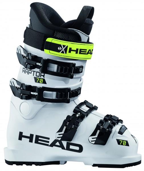 Head RAPTOR 70 RS WHITE (2019/20) - Skischuhe