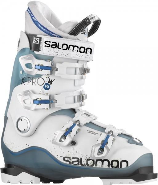 Salomon X PRO 90 W - Skischuhe für Damen