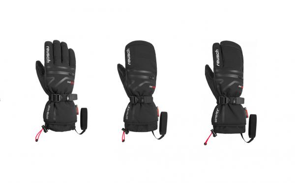 Reusch Down Spirit GTX/GTX Mitten /GTX Lobster - Skihandschuhe