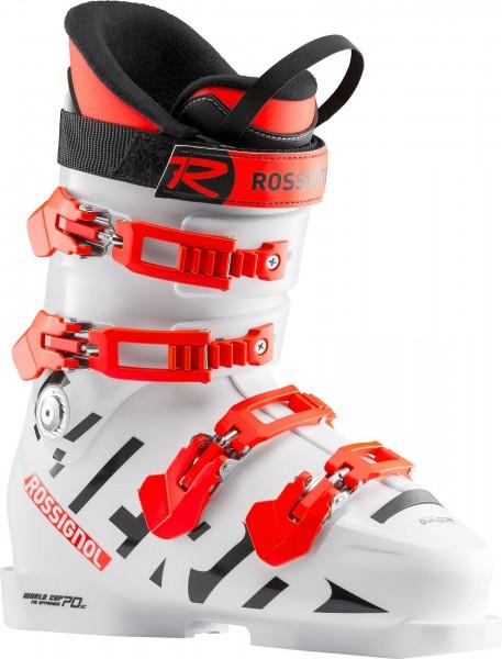 Rossignol HERO WORLD CUP 70 SC (2019/20) - Skischuhe für Junioren