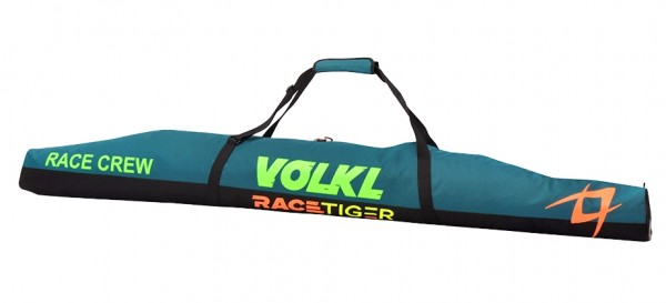 Völkl RACE SINGLE SKI BAG 195 CM (2016/17) - Skisack