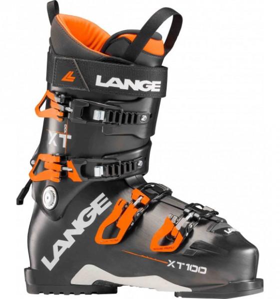 Lange XT 100 (2017/18) - Skischuhe