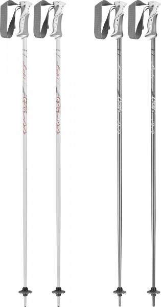 Leki BLISS LADY - Skistöcke für Damen - 1 Paar