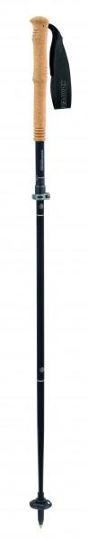 Komperdell CARBON FXP.4 CLOUD VARIO - Faltstöcke - 1 Paar