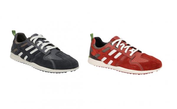 Geox Snake.2 Outdoorschuhe - Sneaker für Herren