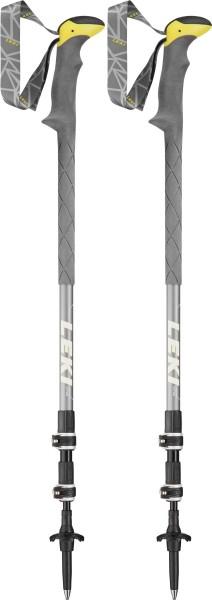 Leki SHERPA XTG - verstellbare Trekkingstöcke - 1 Paar