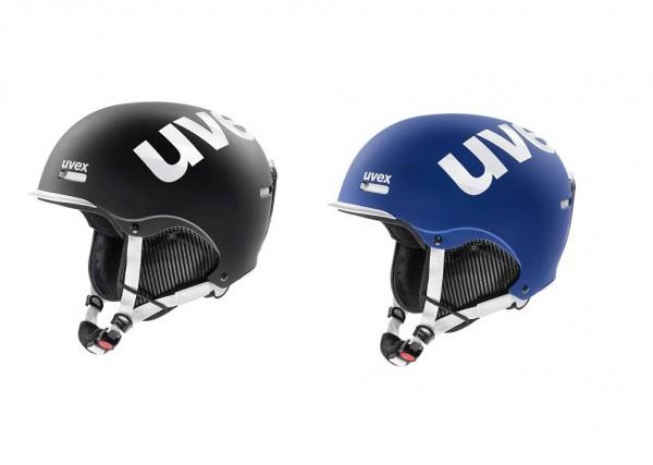 UVEX Hlmt 50 Skihlem für Erwachsene