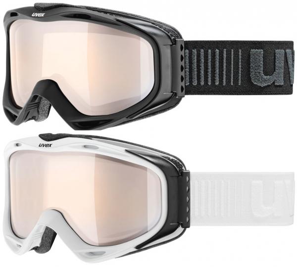 UVEX G.GL 300 VLM Skibrille für Erwachsene