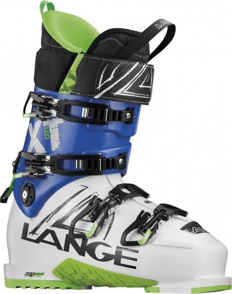 Lange XT 120 (Modell 2014/15) - Skischuhe