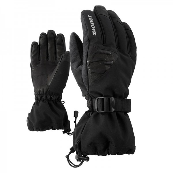 Ziener GOFRIED AS® AW Glove Ski Alpine- Skihandschuhe Unisex