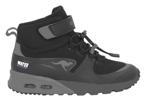 KangaROOS KX-Hydro - Sneaker High Kinder