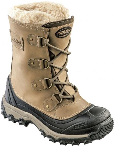 Meindl Canadian Für Lady Boots Winterstiefel Damen Aosta 2HED9WYI