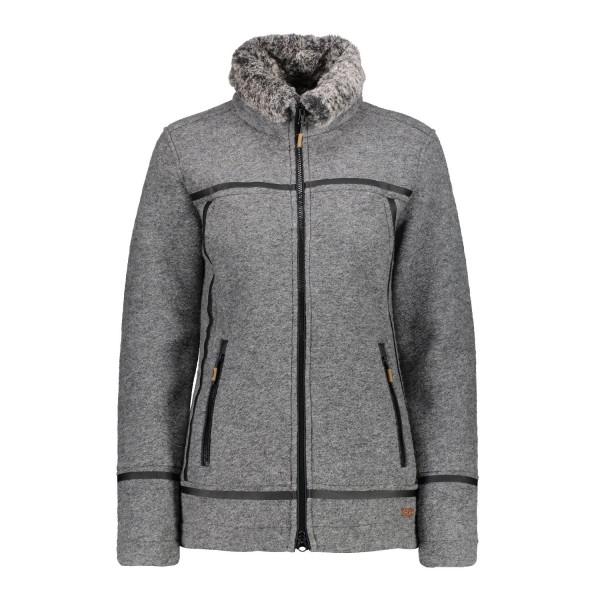 CMP Woman Jacket - Damen Fleecejacke