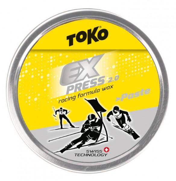 Toko Express Racing Paste - Skiwachs 50g (100g/49,90€)