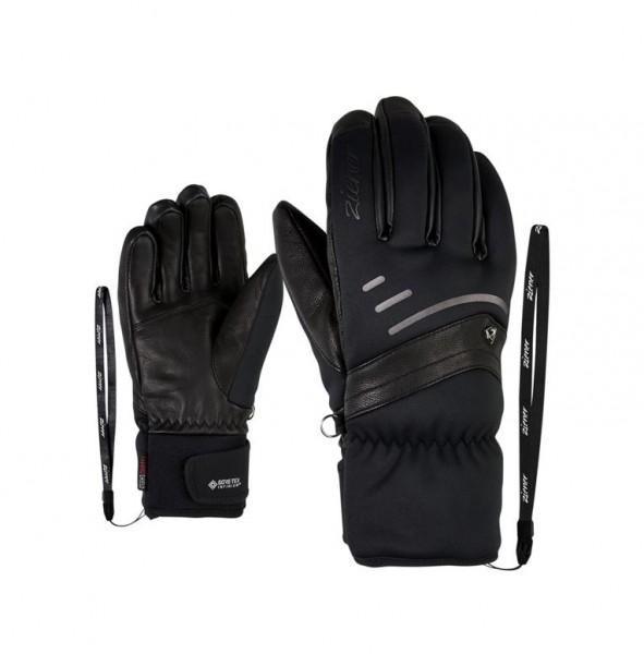 Ziener KORALL GTX INF PR lady glove - Damen Skihandschuhe