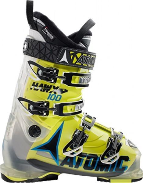 Atomic HAWX 100 - Skischuhe für Herren