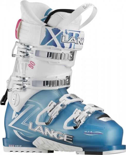 Lange XT 90 W - Skischuhe für Damen - 1 Paar