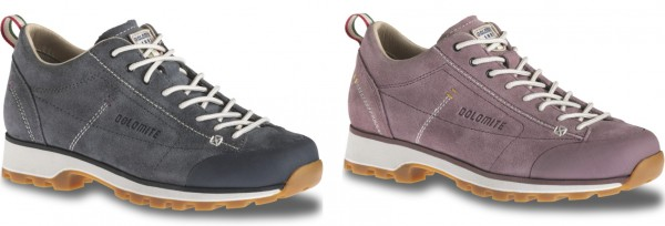 DOLOMITE 54 LOW WOMEN - Damen Outdoorschuhe Cinquantaquattro