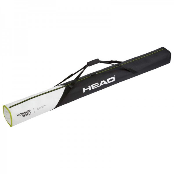 Head REBELS SINGLE SKI BAG (2020/21) - Skisack für 1 Pa. Ski