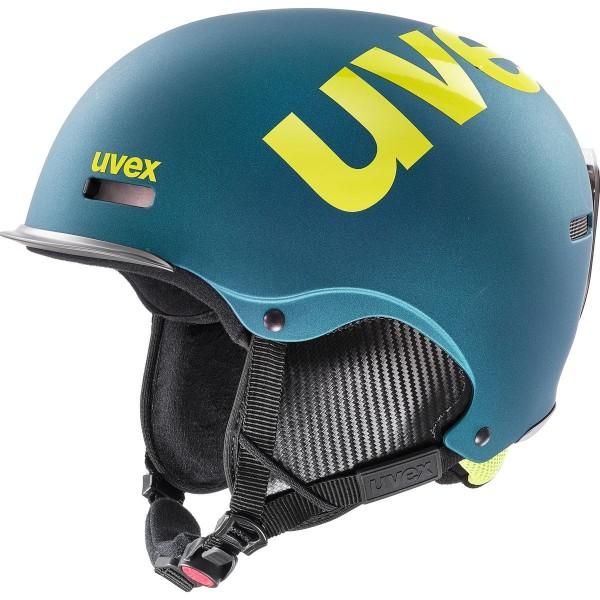 UVEX HLMT 50 Freeride Skihelm Snowboardhelm