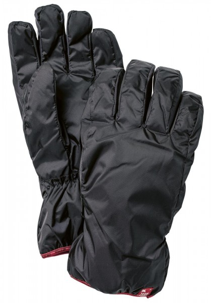 HESTRA Swisswool Merino Liner 5-Fingerhandschuhe - Innenhandschuhe für Herren