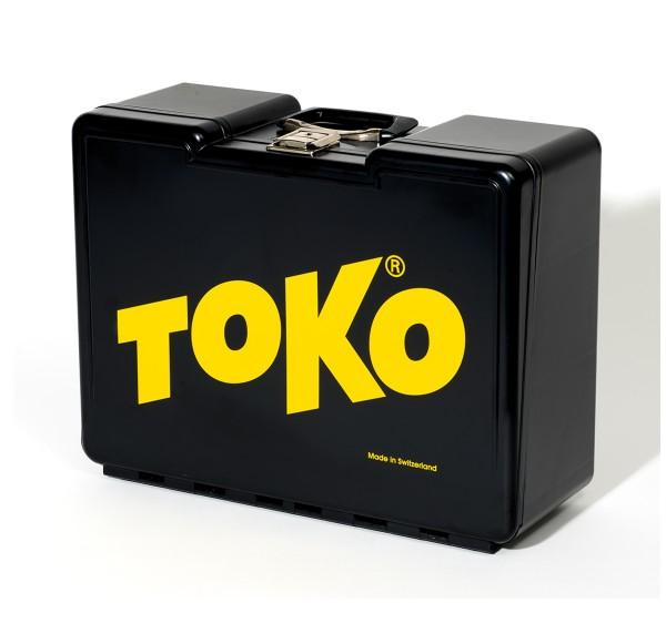 TOKO Big Box Wachskoffer (leer)