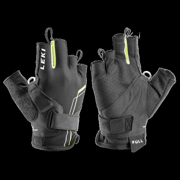 Leki NORDIC BREEZE SHARK SHORT - Nordic Walking-Handschuhe