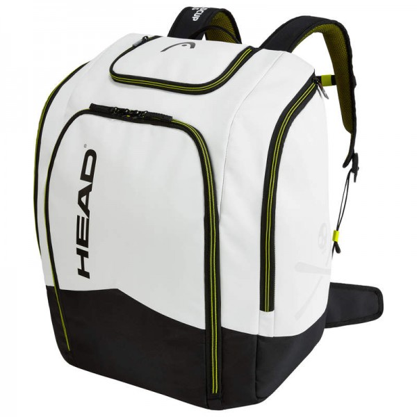 Head REBELS RACING BACKPACK S (2020/21) - Skirucksack