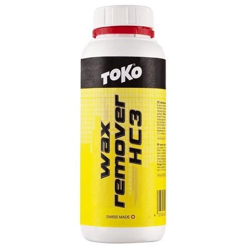 TOKO Waxremover HC3 500ml Wachsentferner (Grundpreis 33,90€/1L)